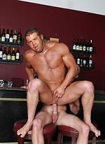 Steve Vex & Darius Soli