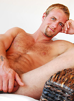 Kyle shows his nice hairy body