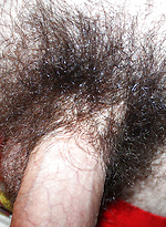 Are Those Pubes Real?